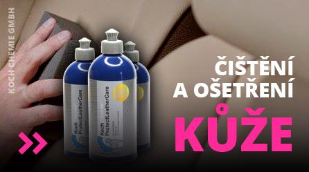 Autošampon s Nano konzervací Koch Nanomagic shampoo 10 kg i pro matné laky - ekologické čisticí prostředky ekoGrado