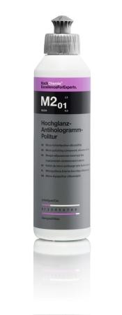 Antihologramní leštěnka Koch Hochglanz Antihologram M 2.01 250 ml