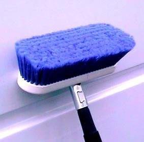 Kartáč na mytí aut neprůtokový Steinbruckner Rilsan 25 cm, fotografie 1/1