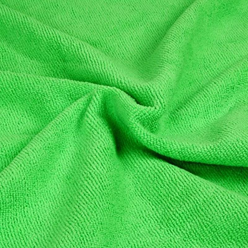Podlahová mikrovláknová utierka čistiaci zelená Lemmen R9670