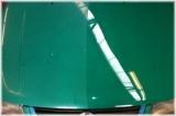 Jemná brusná pasta,leštěnka Koch Feinschleifpaste F5.01 1 l, fotografie 1/1