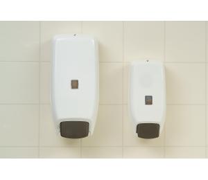 Dávkovač tekutého mýdla 500 ml 1095220