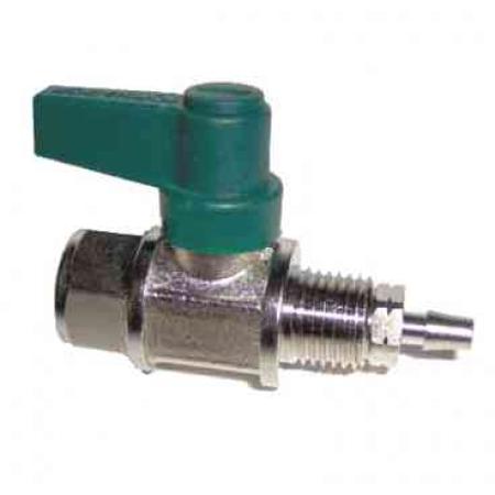 Náhradní ventil Koch pro postřikovač Cyclone/Tornador 18600017