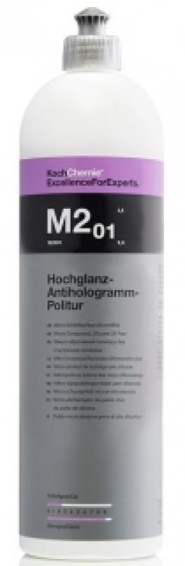 Antihologramná leštenka Koch Hochglanz Antihologram M 2.01 1 l