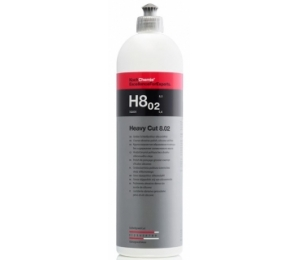 Brusná pasta Koch Heavy Cut H8.02 1000 ml