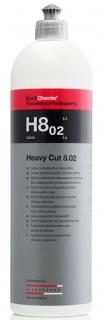 Brusná pasta Koch Heavy Cut H8.02 1000 ml