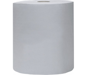 Papierové utierky v roli NORDVLIES 48144, 3 vrstvové, 38x38 cm