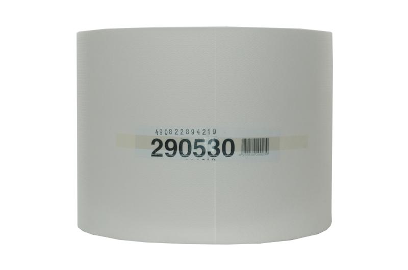 Papierové utierky v roli NORDVLIES Wipex Airlaid 290530, 30x38 cm