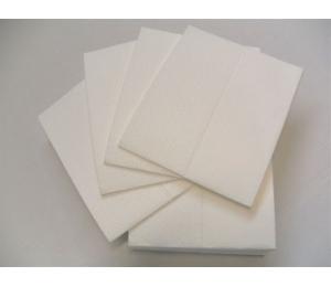 Papírové utěrky v kartonu Temca Profix super 005129-01, 30x33 cm, alternativa k Nordvlies Wipex Airlaid 190530