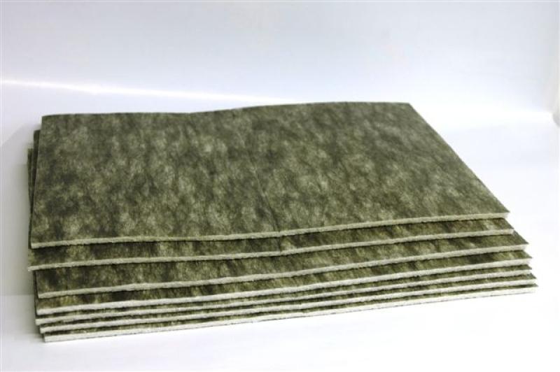 Sorpčná rohož NORDVLIES Ever Soak 22851, 50 ks v kartóne, rozmer 30x38 cm