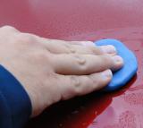 Čistiace plastelína modrá Koch Clay 200 g, fotografie 1/2