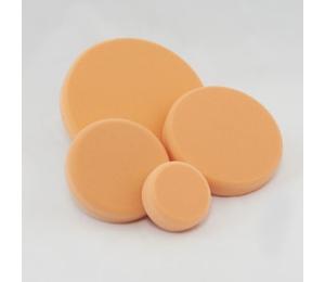 Antihologramní kotouč oranžový Koch 135x30 mm 999271