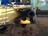 Silný čistič podláh a motorov Amstutz Amklene D Forte 10 kg, fotografie 1/4