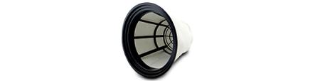 Filtr plstěný s košem Ehrle na vysavač s nerezovou nádobou SNT6030-S (6333-S) 3719