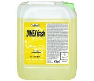Přípravek na čištění a mytí podlah Oehme Dimex Fresh 10l vonný