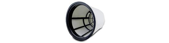 Fitr plstěný s košem Ehrle na vysavač s plastovou nádobou ENT7233-S 3240