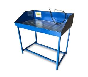 Dielenský umývací stôl Amstutz Eko 1200 lakovaný