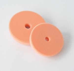 Antihologramní kotouč oranžový V-Form Koch 163x30 mm 999256V