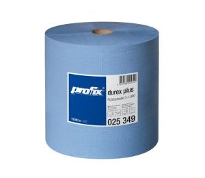 Papierové utierky v roli Temca T025349, 3-vrstvové, 38 x 36 cm