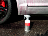 Odstraňovač vzduchom roznášané hrdze Koch Reactive Rust Remover 500 ml, fotografie 3/2