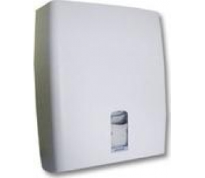 Zásobník na papírové ručníky Katrin 95315 M na ručníky Z-Z plastový