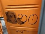 Odstraňovač graffiti Amstutz Aerostrip S 10 kg, fotografie 1/2