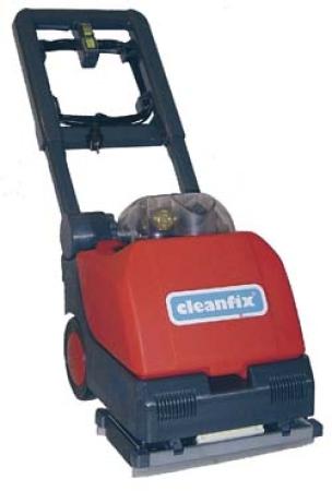 Podlahový mycí stroj Cleanfix RA 300 E
