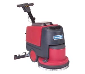 Podlahový umývací stroj Cleanfix RA 501 E vrátane sacej eliptické lišty