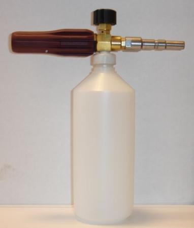 Pěnový injektor pro vysokotlaké stroje 410701