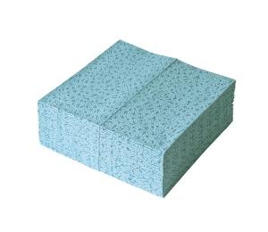 Špeciálne utierky Temca Profix poly-wipe 065307-01, 40x36 cm, alternatíva k NORDVLIES Wipex Star 1195