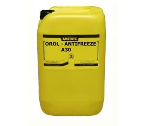 Nemrznoucí směs do chladičů Amstutz Orol Antifreeze A30 30 kg