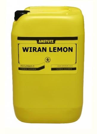 Zimní směs do ostřikovačů Amstutz Wiran Lemon 25 l