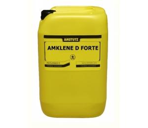Silný čistič podláh a motorov Amstutz Amklene D Forte 30 kg
