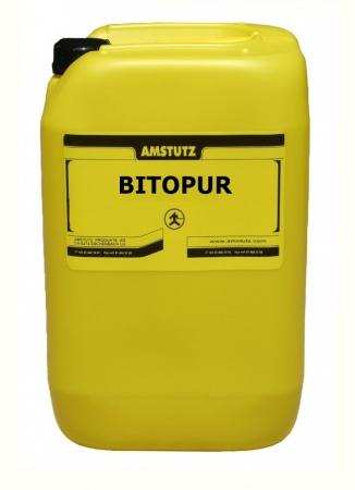 Odstraňovač dehtu Amstutz Bitopur 25 l