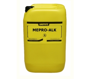 Čistič udírny Amstutz Mepro Alk 30 kg
