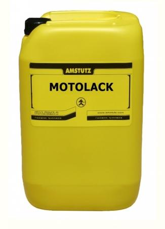 Ochrana motoru Amstutz Motolack 25 l