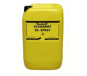 Ochranný zvárací spray Amstutz 25 kg