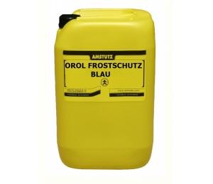 Nemrznúca zmes do chladičov Amstutz Orol Frostschutz blau 30 kg