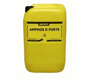 Odmasťovací a fosfátovacie prípravok Amstutz Amphos D Forte 25 kg