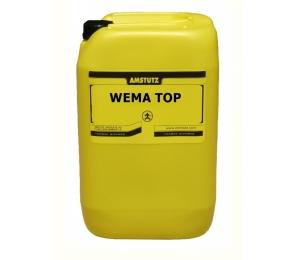 Čistič na obrábacie stroje Amstutz Wematop 25 kg