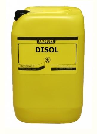 Nemrznoucí kapalina do nafty Amstutz Disol 25 l