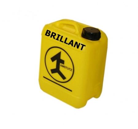 Ošetření vnitřních plastů, lesk Amstutz Brillant 10 l