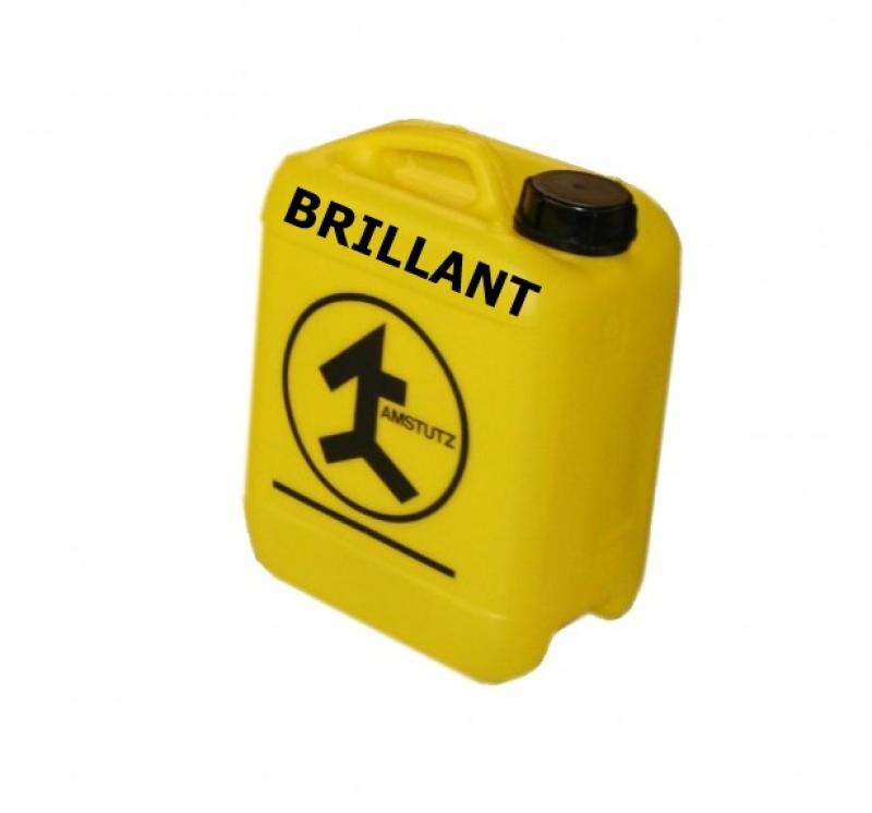 Ošetrenie vnútorných plastov, lesk Amstutz Brillant 5 l