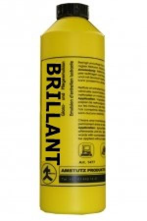 Ošetrenie vnútorných plastov, lesk Amstutz Brillant S 0,5 l