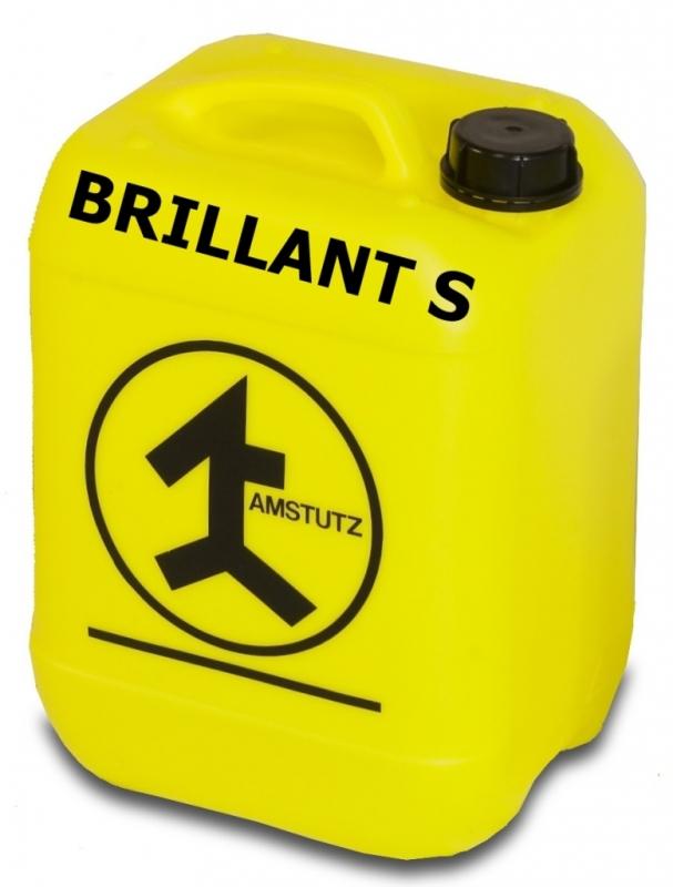 Ošetrenie vnútorných plastov, lesk Amstutz Brillant S 5 l