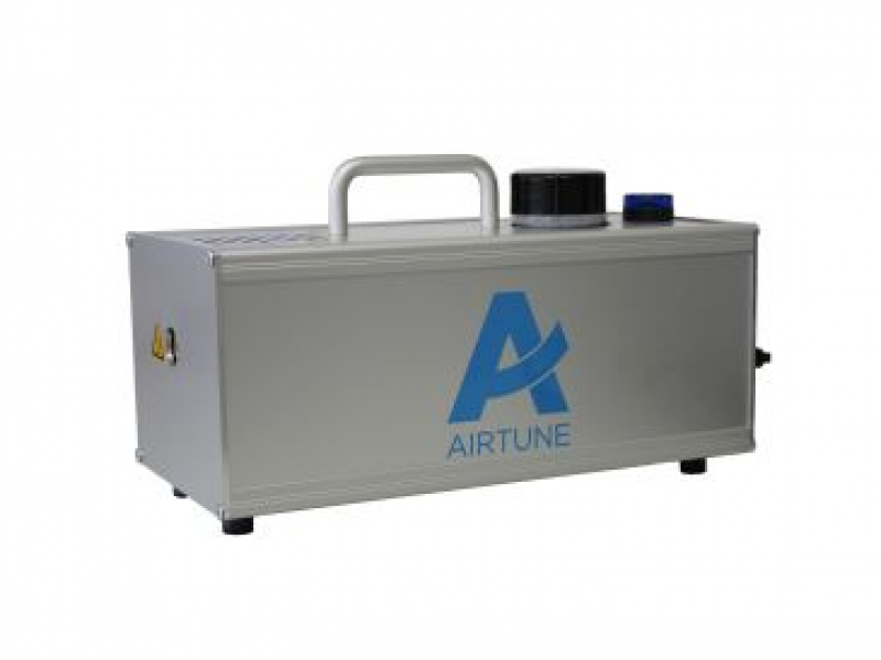 Čistenie klimatizácie Koch Airtune 999525