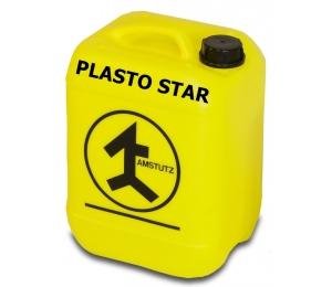 Ošetrenie vonkajších plastov Amstutz Plasto Star 5 kg