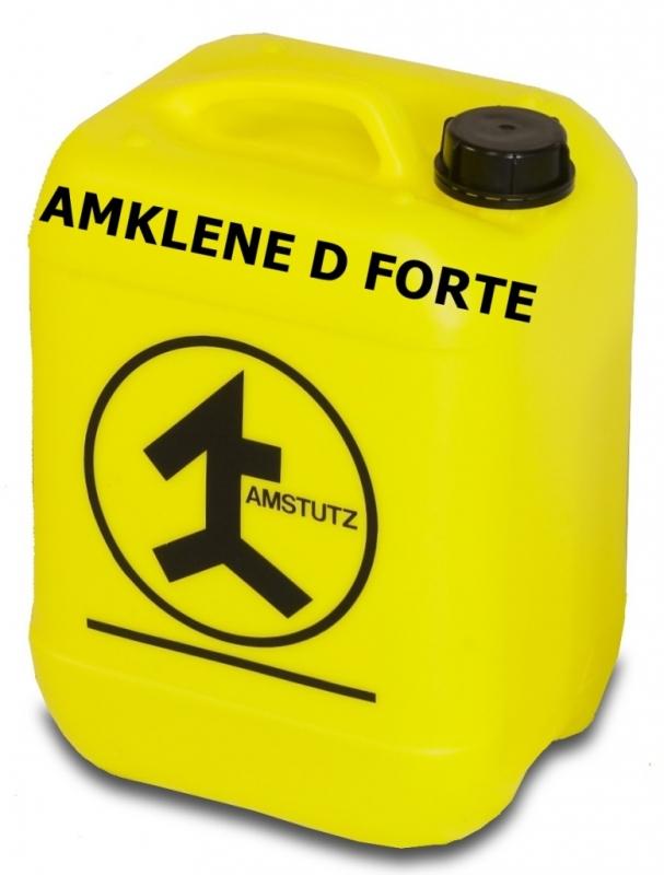 Silný čistič podláh a motorov Amstutz Amklene D Forte 10 kg