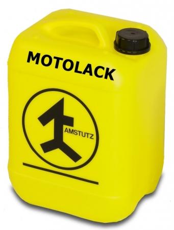 Ochrana motoru Amstutz Motolack 10 l