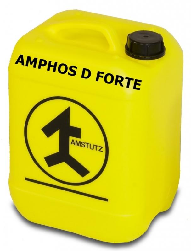 Odmasťovací a fosfátovacie prípravok Amstutz Amphos D Forte 10 kg